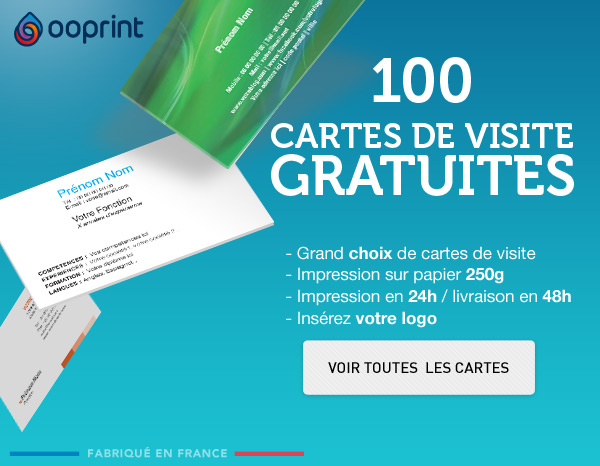 Application Carte De Visite Gratuit
