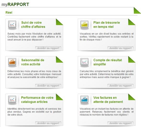 Statistique auto entrepreneur myae rapport sur votre for Auto entrepreneur quel metier rapporte