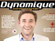 magazine dynamique entrepreneuriale chroniques sur. Black Bedroom Furniture Sets. Home Design Ideas